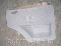 Обивка двери ГАЗ 3302 правая не в сборе (покупн. ГАЗ) 3302-6102212