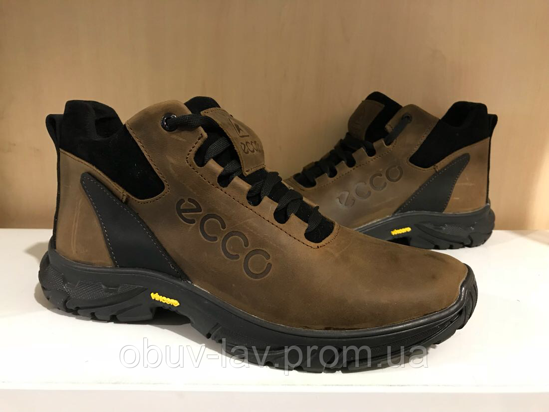 0b76d1aa0 Мужские ботинки Ecco - Интернет-магазин спортивной обуви