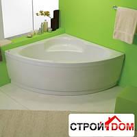 Акриловая угловая ванна Kolpa-San Royal 120x120