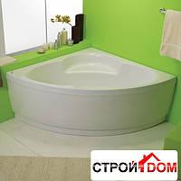 Акриловая угловая ванна Kolpa-San Royal 130x130