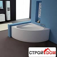 Акриловая угловая ванна Kolpa-San Divante 140