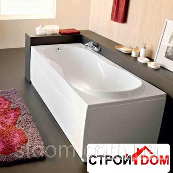 Акриловая прямоугольная ванна Kolpa-San Vanessa 180