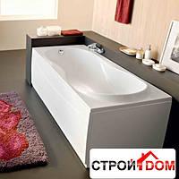 Акриловая прямоугольная ванна Kolpa-San Vanessa 180, фото 1