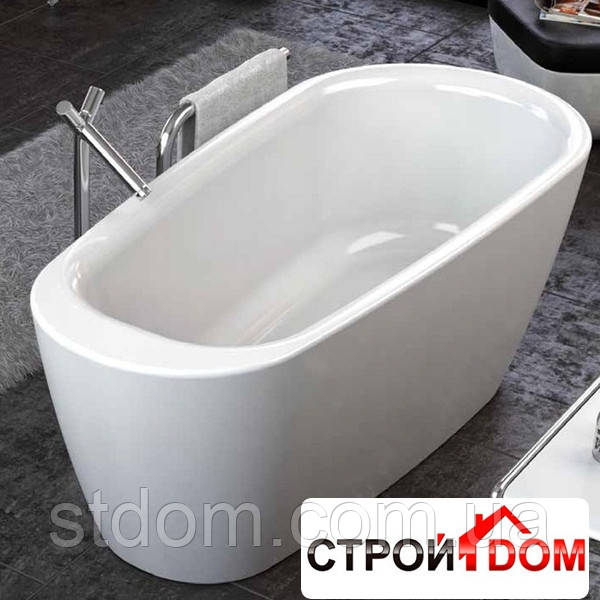 Ванна цельнолитая Kolpa-San Adonis FS 180x80