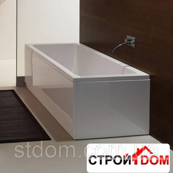 Акриловая прямоугольная ванна Kolpa-San Elektra 170x70