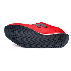 Кроссовки New Balance 395 Red Black, фото 2