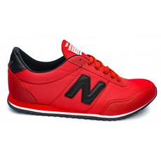 Кроссовки в стиле New Balance 395 Red Black, фото 3