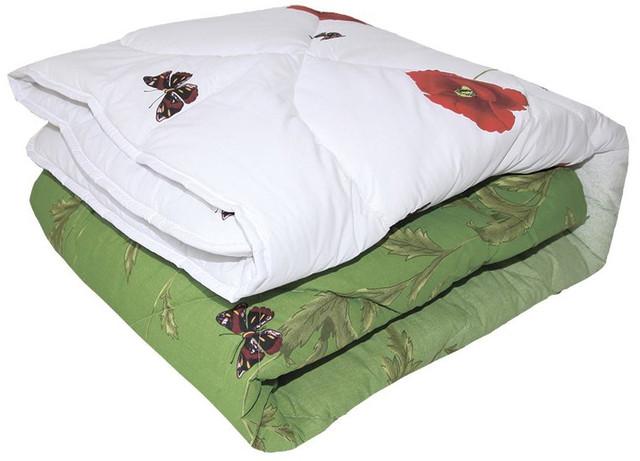 Теплые одеяла оптом
