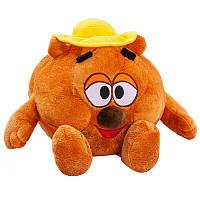 Смешарики мягкая игрушка Копатыч илиКрошка Медведь (Медвежонок)18см 00238-5, Украина