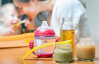 Как правильно хранить детское питание?