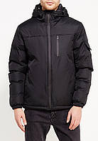 Зимняя куртка D-Struct - Lostareous темно синего цвета (мужская/чоловіча) Зима