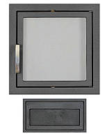 Комплект дверец для каминопечи SVT 501-533