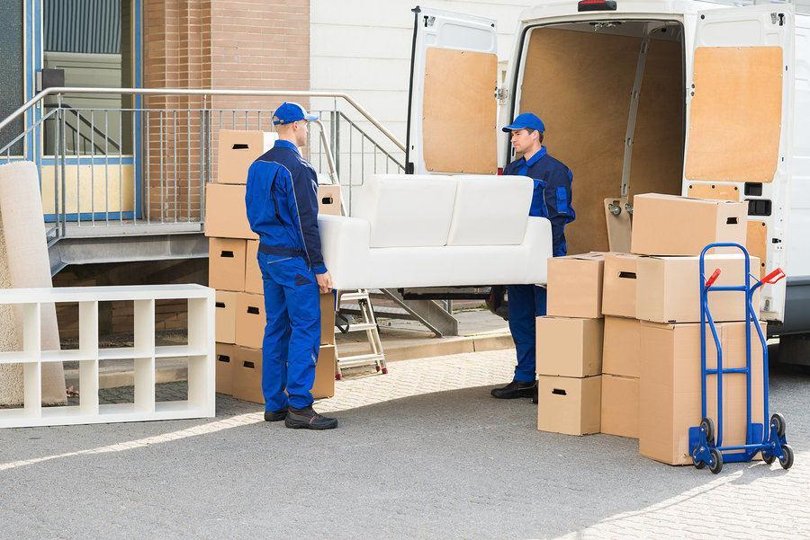 Перевозка мебели в Чебоксары и область