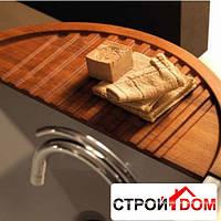 Решетка деревянная для ванны 3750 Kerasan Aquatech 3751