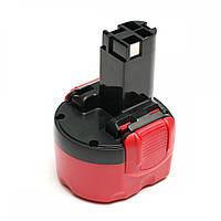 Аккумулятор к электроинструменту PowerPlant для BOSCH GD-BOS-9.6(A) 9.6V 1.5Ah NICD (DV00PT0029)
