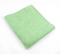 Профессиональная тряпка Nowax PU зеленая