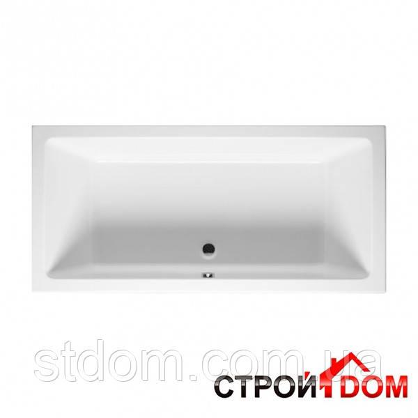 Акриловая ванна Riho Lusso 170x75 BA18