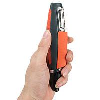 Триммер универсальный MicroTouch SwitchBlade, Машинка для стрижки бороды, носа, ушей, висков, бровей, В наличии