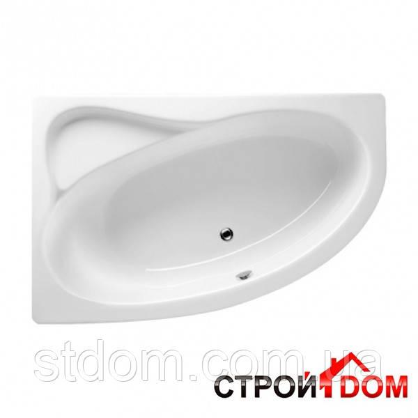 Акриловая ванна Riho Lyra 170x100 (правосторонняя) BA63