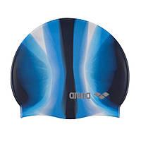 Шапочка для бассейна POP ART синяя