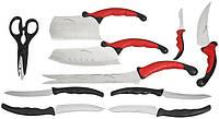 Превосходный набор кухонных ножей Contour Pro