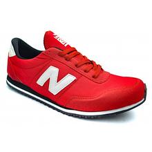 Кроссовки New Balance 395 Red White