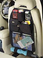 Накидка органайзер для автомобильного сидения (Auto Seat Organizer)