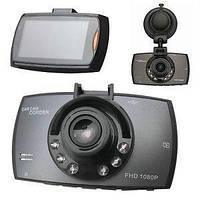 Компактный видеорегистратор для автомобиля DVR G30