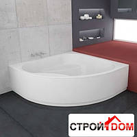 Акриловая угловая ванна Kolpa-San Swan 160
