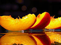 Ароматизатор Персик сочный Xian Taima «Juicy Peach» 5 мл