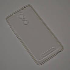 Чохол-накладка TPU для Xiaomi Redmi Note 3 Pro глянсовий, фото 3