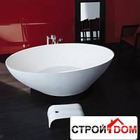 Овальная отдельно стоящая ванна Kolpa-San Tristan 196, фото 1