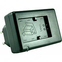 Зарядное устройство для фото PowerPlant NP-FP50, NP-FP70, NP-FH50, NP-FH70, NP-FV50, NP-FV100 (DVOOD