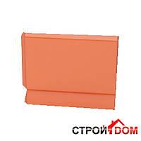 Боковая цветная панель для ванны Artel Plast Голуба