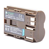 Аккумулятор к фото/видео PowerPlant Canon BP-511 (DV00DV1011)