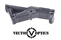 Угловая рукоятка управления огнём  AFG1 Vector Optics (Китай), фото 1
