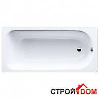 Ванна стальная Kaldewei Saniform Plus 372-1 160x75 (1125. 0001. 3001) с покрытием anti slip и easy clean