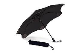 Зонт XS_METRO BLUNT черный