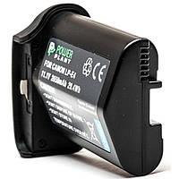 Аккумулятор к фото/видео PowerPlant Canon LP-E4 (DV00DV1215)