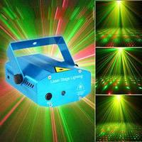 Проектор лазерный Laser YX-039