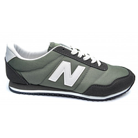 Кроссовки New Balance 395 Green Black
