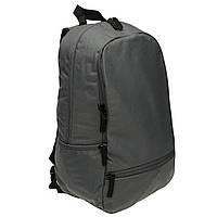 Рюкзак Nike Classic North Solid Backpack Grey Оригинал