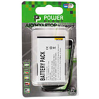Аккумуляторная батарея PowerPlant HTC Touch Diamond 2, T5353, Pure, Rome,Tattoo (DV00DV6082)