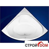 Угловая акриловая ванна Vagnerplast Athena VPBA150ATH3E-01/NO