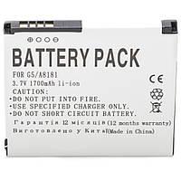 Аккумуляторная батарея EXTRADIGITAL Motorola BX50 (800 mAh) (DV00DV6055)