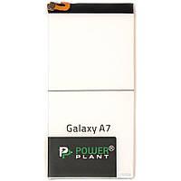 Аккумуляторная батарея PowerPlant Samsung A700F (EB-BA700ABE) 2700mAh (SM170159)