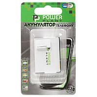 Аккумулятор PowerPlant Blackberry 9800 (F-S1) 1250mAh (DV00DV6067)