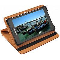 """Чехол поворотна книжка - подставка для планшетов универсальный7"""" Grand-X TC03 Black UTC - GX7TC03B ("""