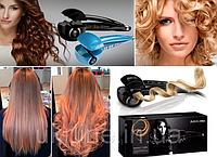 Автоматическая плойка стайлер для завивки волос Perfect Curl HT-568