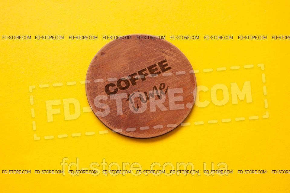 """Подставка """"Coffee time"""""""
